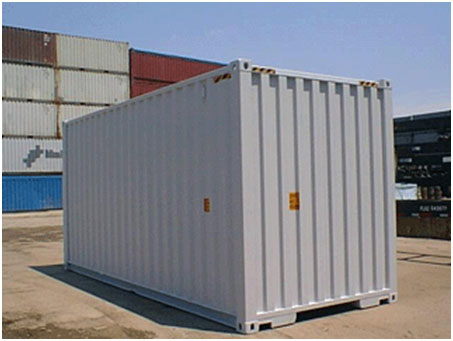 20FT High Cube General Container