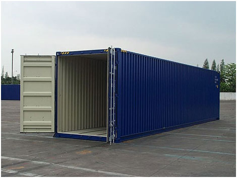 40FT General Container