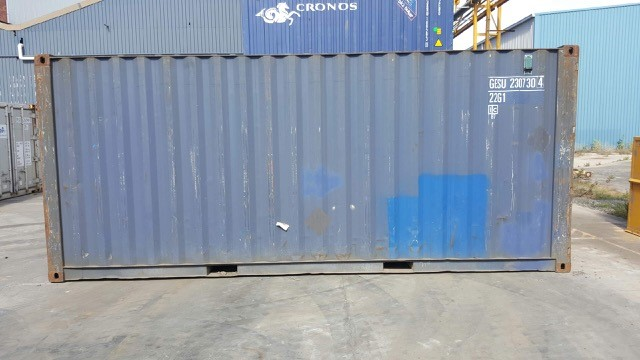 Are you looking for Used Shipping Containers for Sale in Australia?