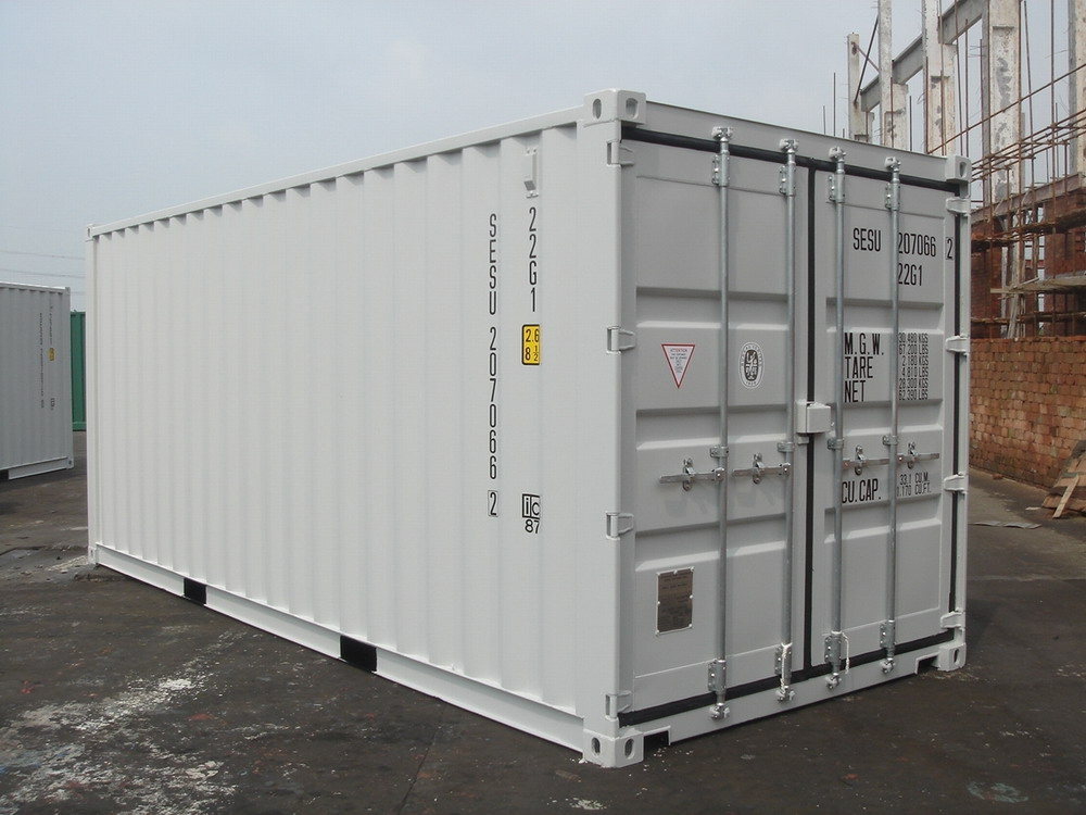 20FT New one trip Container