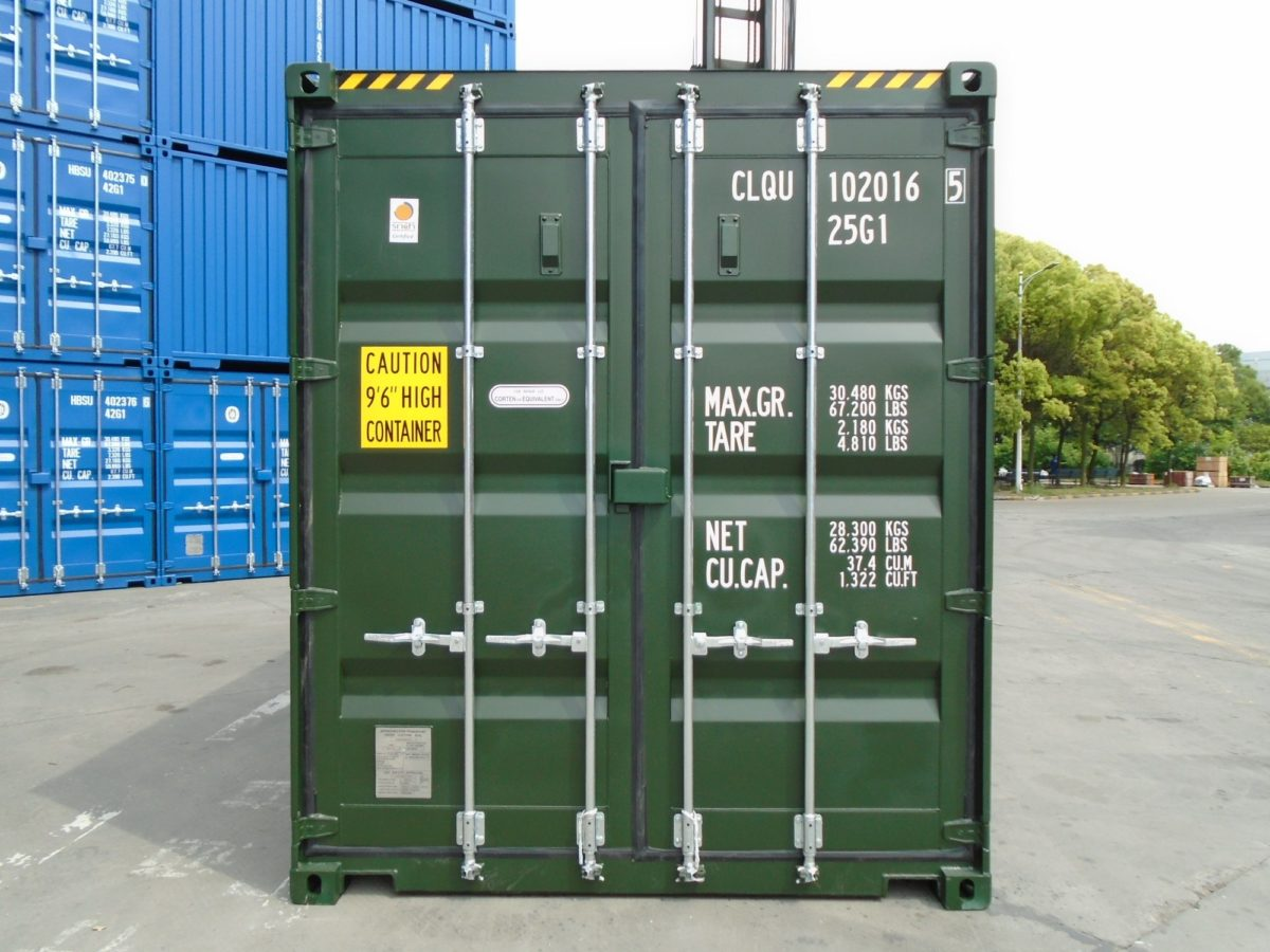 Shipping Containers Hire in Australia: A Simple Phenomenon