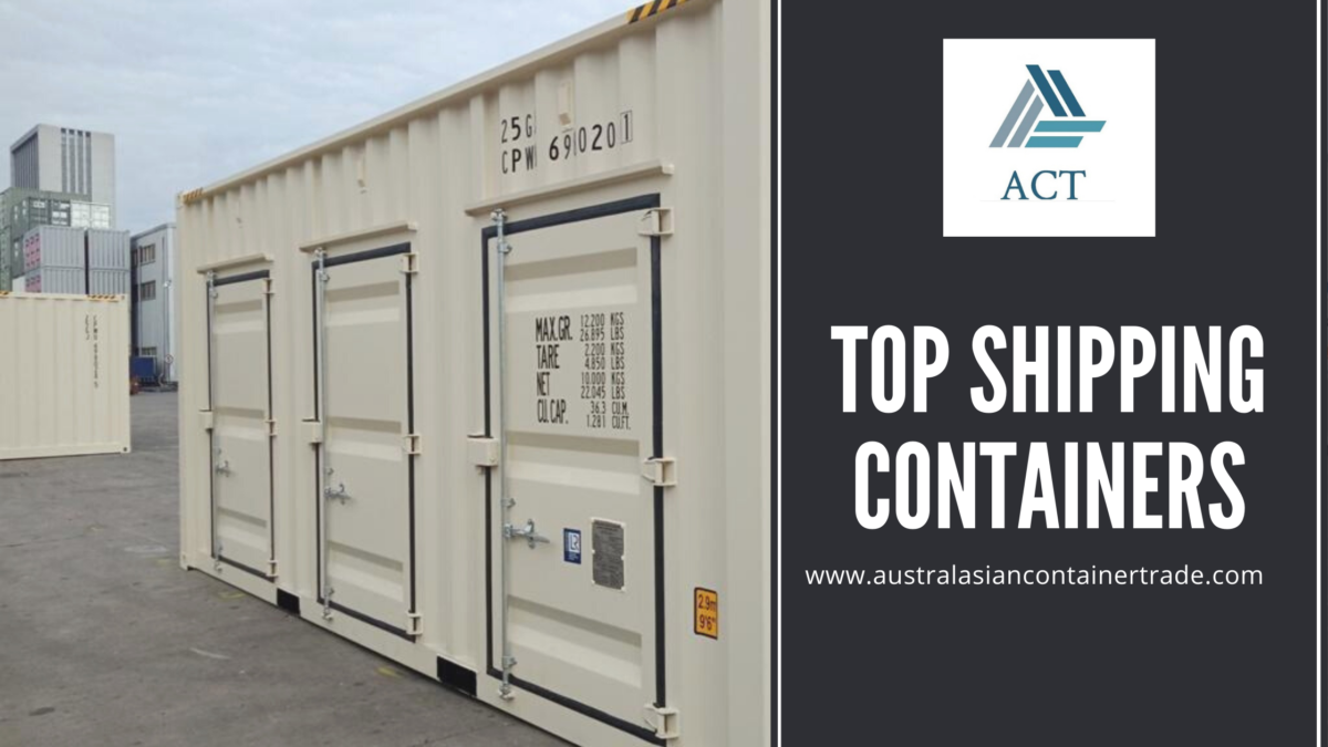 Finding The Best Storage Shipping Containers For Sale On A Budget Using Tried And Tested Strategies For Your Benefit