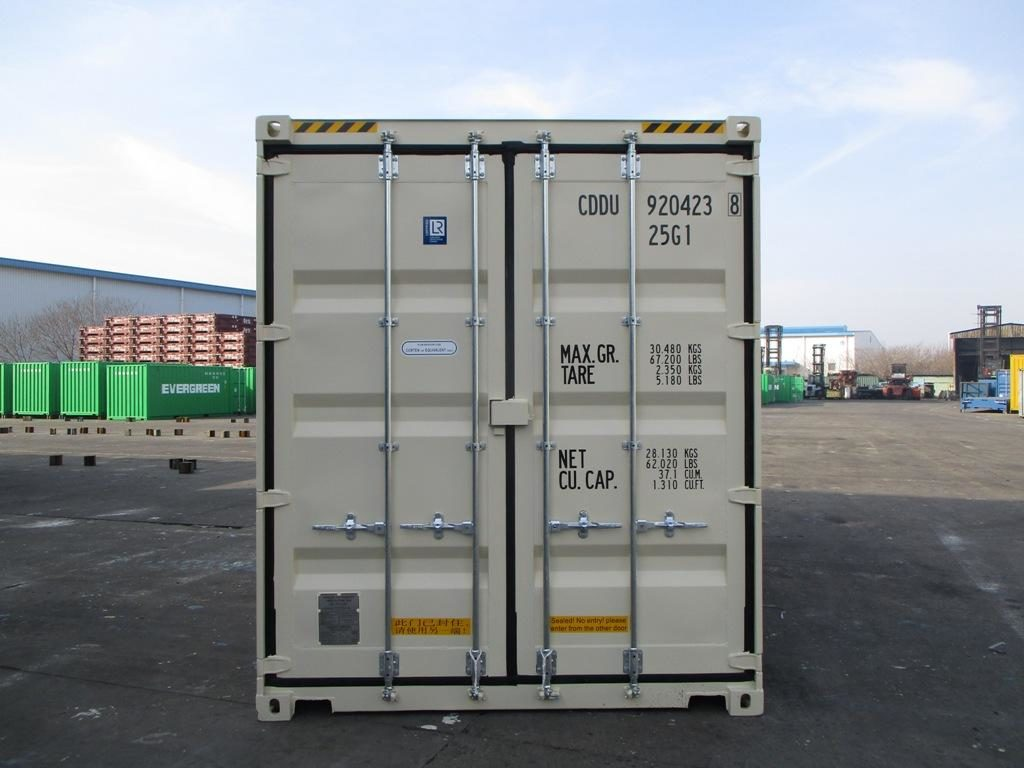 Shipping Container Hire Australia- You Do Not Have To Buy It To Store It